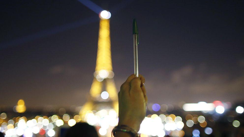 ¿Se manifestarán los musulmanes franceses contra el yihadismo?