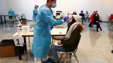 Sanidad notifica 15.978 nuevos casos de coronavirus desde el viernes y 467 muertes