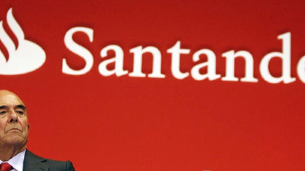 Segunda vuelta de tuerca: el fondo inmobiliario Drago recoloca la red de oficinas del Santander