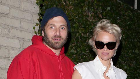 Pamela Anderson y Rick Salomon se divorcian
