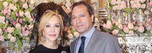 """Carmen Lomana confirma su ruptura sentimental: """"Hacía tiempo que lo teníamos claro"""""""