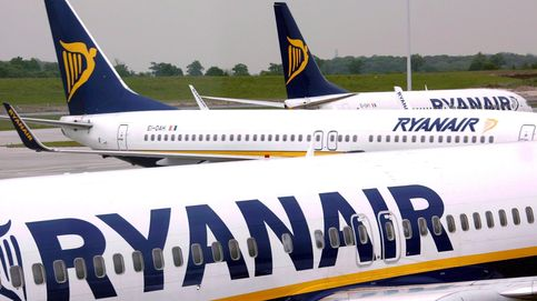 Ryanair ofrece billetes de avión a 2 euros para vuelos en noviembre