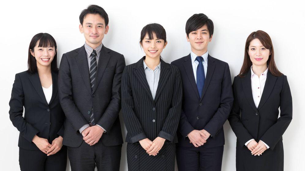 Resultado de imagen de 'SHŪSHOKU': ASÍ BUSCAN EMPLEO EN JAPÓN Y ASÍ HA CAMBIADO LA MANERA DE ENCONTRAR TRABAJO