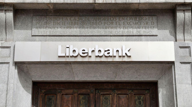Asturias pide a Liberbank que mantenga el empleo y la vinculación con el territorio