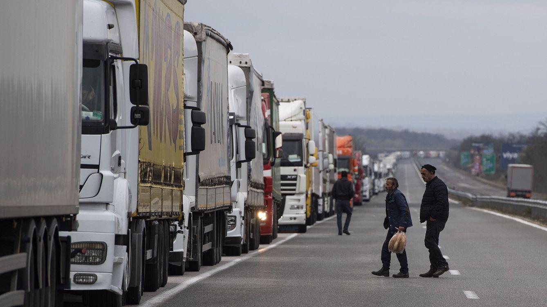 Schengen cumple 25 años inmersa en su peor crisis por el coronavirus