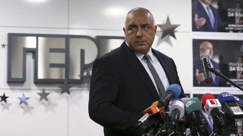El conservador Borisov gana a la candidata prorrusa en Bulgaria