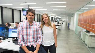José M. Olmo y Ana I. Gracia, Periodistas del Año por la exclusiva del 'pequeño Nicolás'