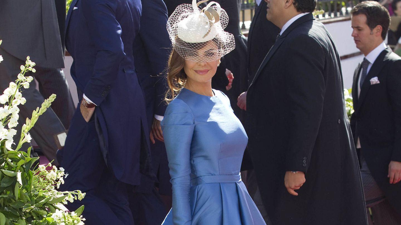 María José Suárez. (Getty)