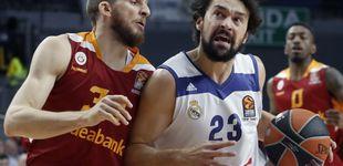 Post de La puntería de Llull y Rudy evita la rebelión del Galatasaray