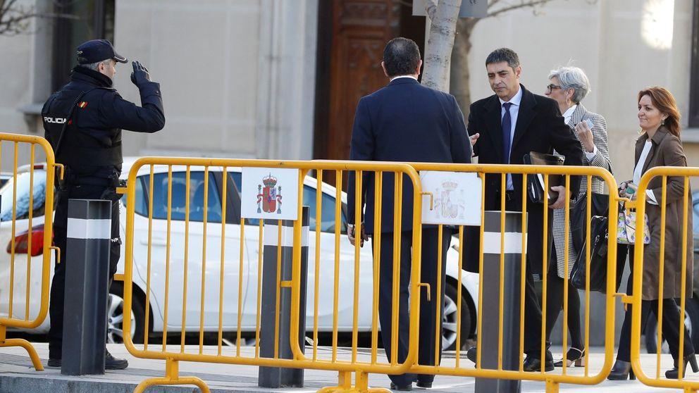 Trapero desvela que los Mossos planeaban detener a Puigdemont tras la DUI
