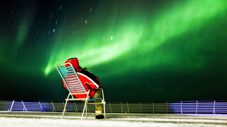 Auroras boreales: apúntate a un crucero por Noruega para ver este espectáculo natural