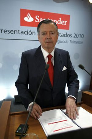 El juez aplaza la ejecución de la condena a Sáenz hasta que el Gobierno resuelva su indulto