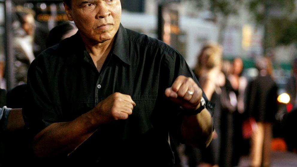 Muere Muhammad Ali, leyenda mundial del boxeo