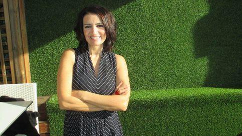 Silvia Abril, nuevo jurado de 'Tu sí que sí'