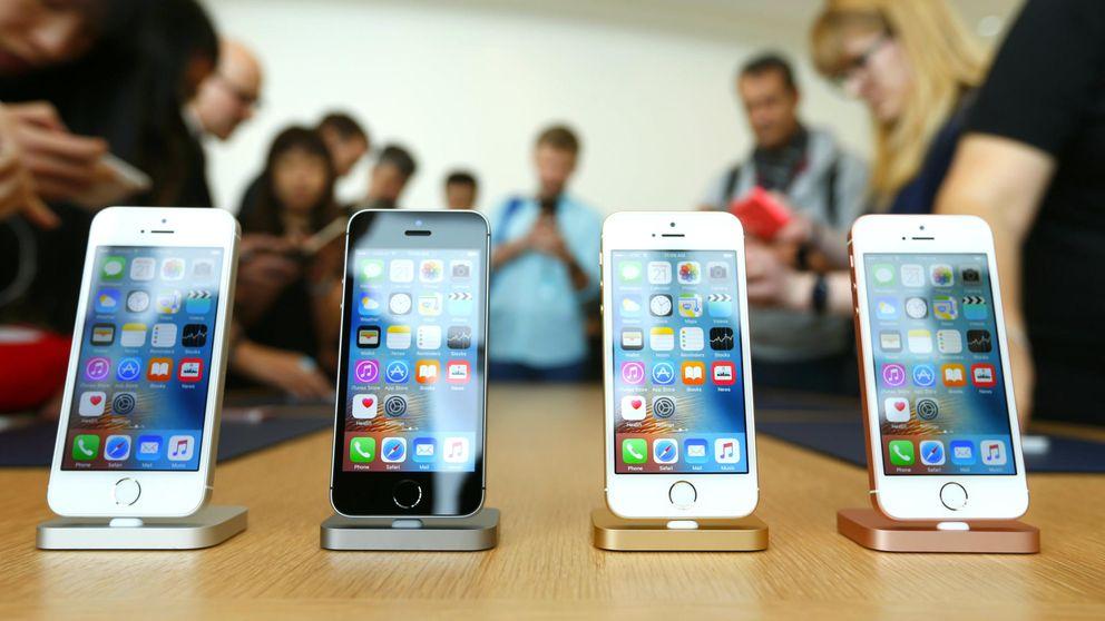 Por qué Apple necesitaba desesperadamente un iPhone SE barato
