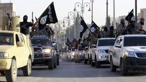 El ISIS bate récords... en ejecuciones de sus propios militantes