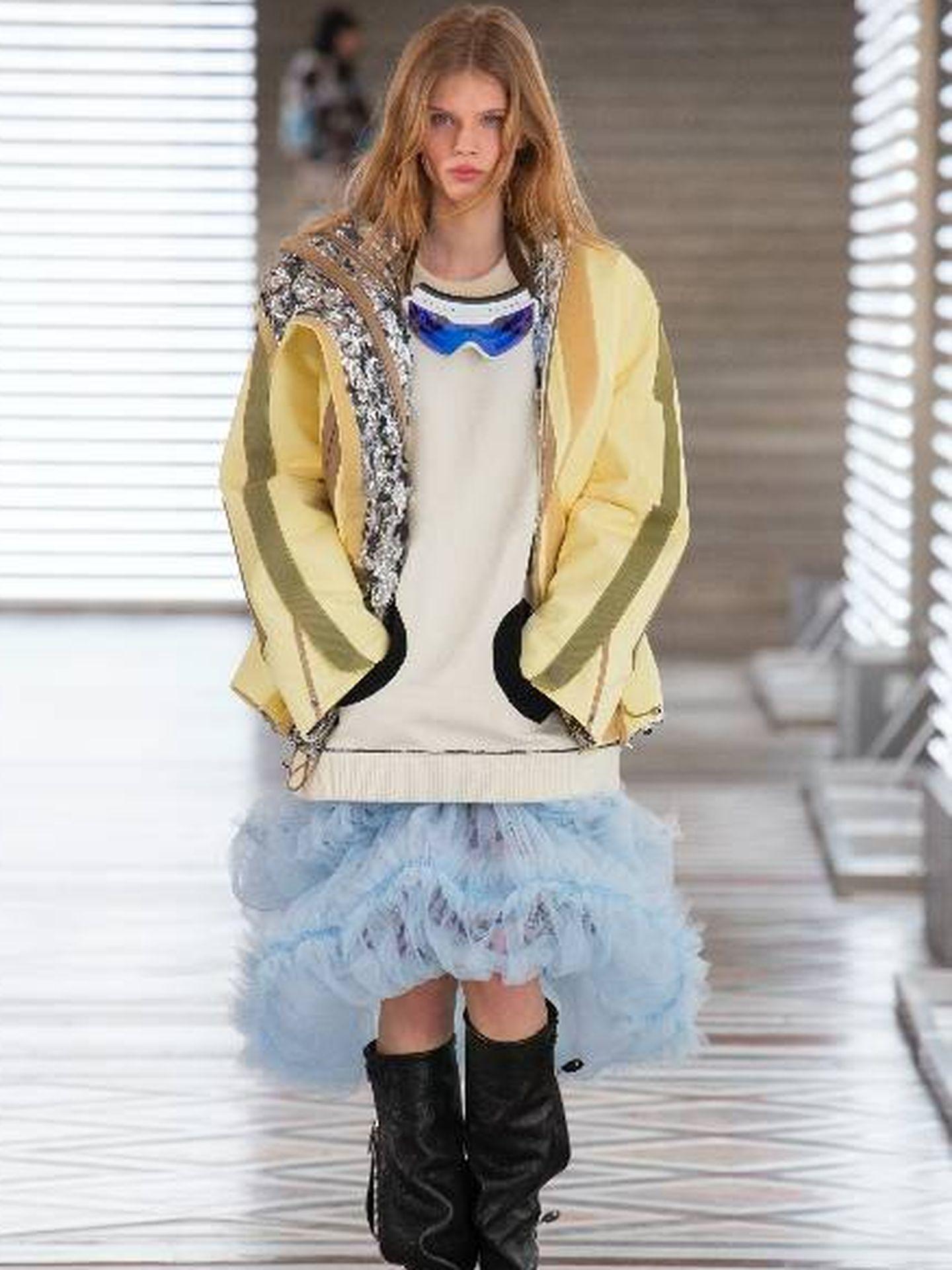 Louis Vuitton. (Cortesía)
