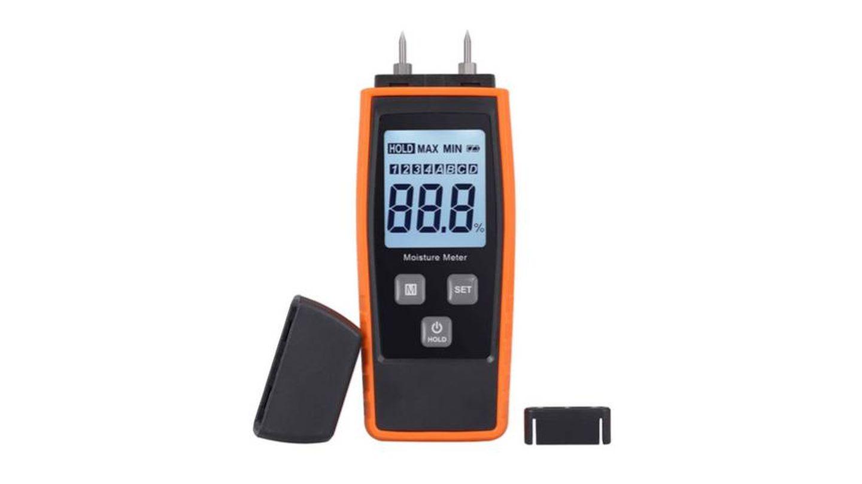 Mejor medidor digital de humedad de la marca Proster