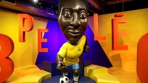 Pelé, la historia de un mito en 80 años