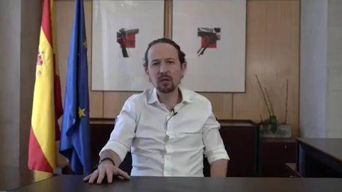 La Junta Electoral de Madrid archiva la queja por el vídeo de Iglesias al dejar el Gobierno