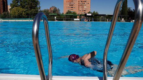 Reapertura de escuelas y España y Portugal abren sus fronteras: el día en fotos