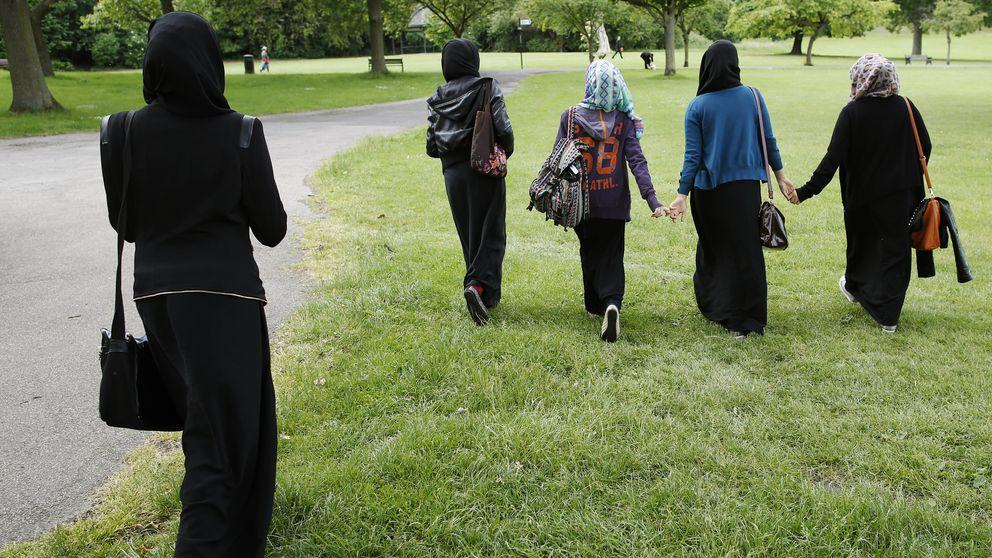 ¿Mi sueño? Casarme con un yihadista