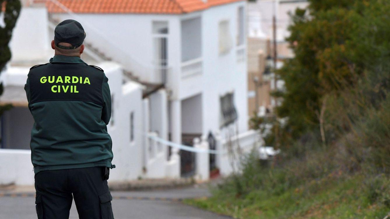 Investigan la desaparición de Joaquín Villegas, empleado del UD Almería