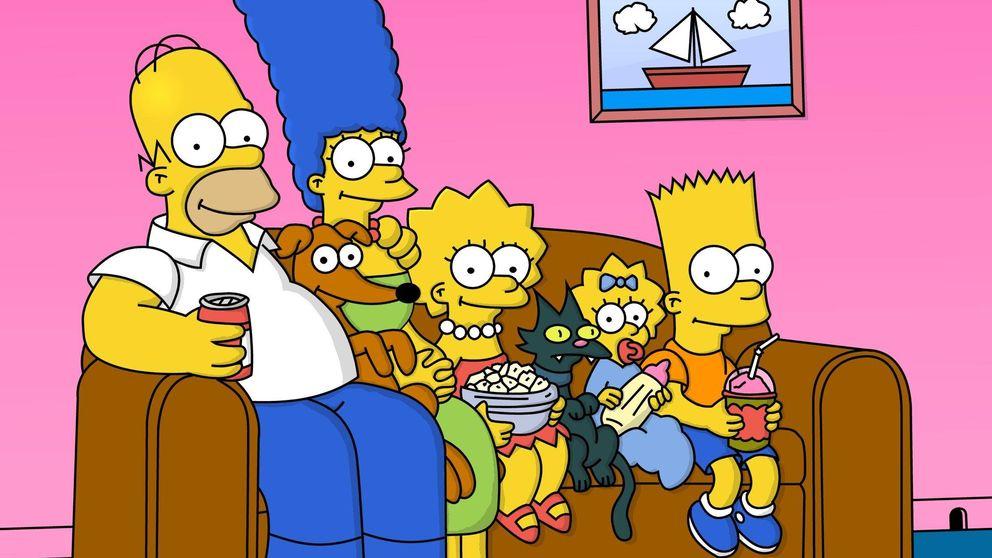 Pretenden instaurar el 19 de abril como el Día Mundial de 'Los Simpson'