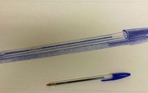 Reinventando el bolígrafo