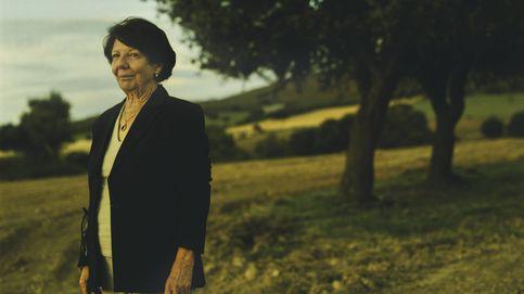 Ana de Rojas: hija de falangista, republicana, 'ciudadana' y ecologista