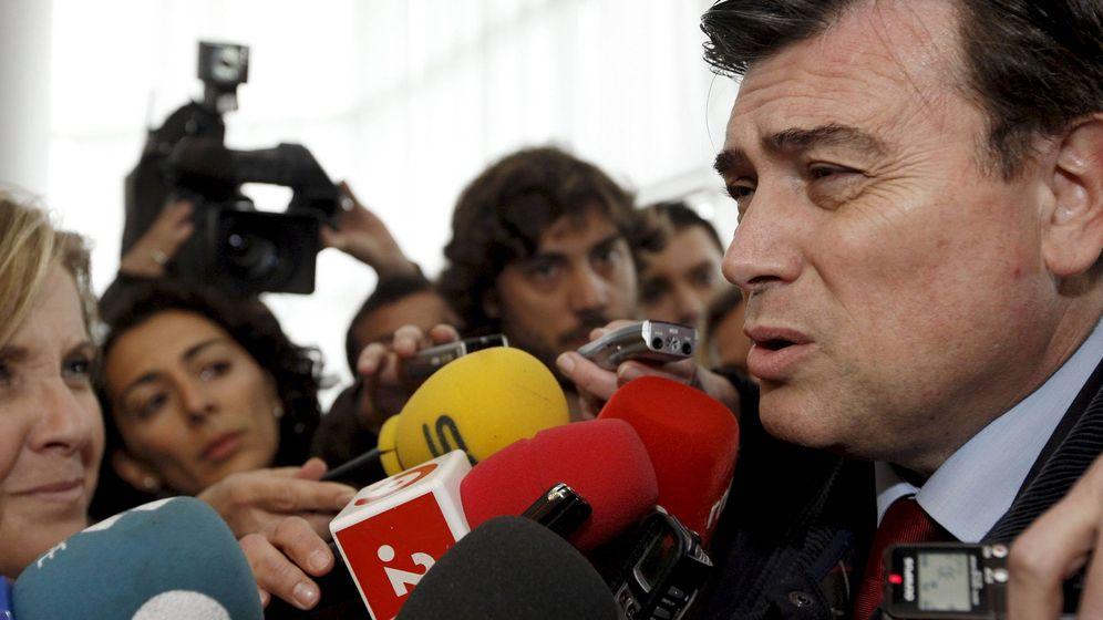 Foto: El exsubgobernador del Banco de España, José Viñals (Efe)