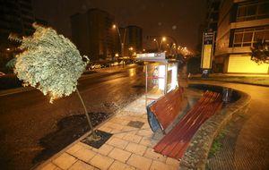 Navidad pasada por agua: alerta por lluvia y viento en toda España