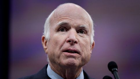 John McCain, el gran profeta republicano