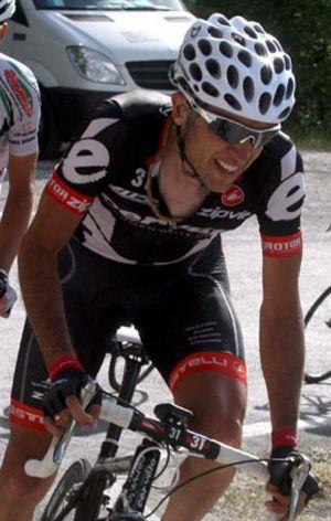 """Carlos Sastre: """"Las etapas que quedan mantienen intacta mi ilusión de ganar el Giro"""""""