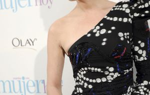 Foto: Premios Mujer Hoy