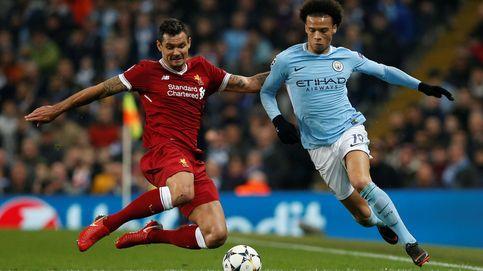 Manchester City vs Liverpool en directo: Guardiola, a por la remontada