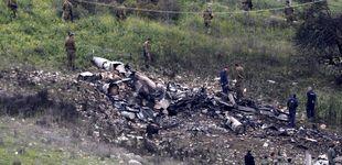 Post de Tensión en máximos entre Israel y Siria: las reglas de la guerra han cambiado