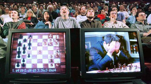 Gambito de dama... mecánico: la inesperada razón por la que Deep Blue ganó a Kaspárov
