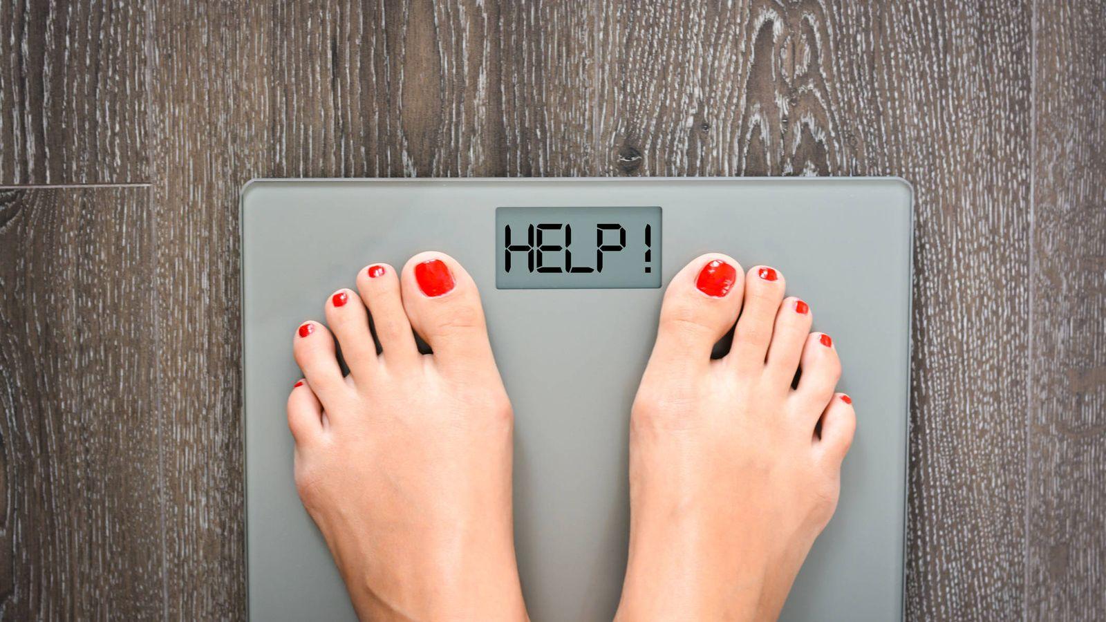 Foto: Una nueva vía ayudará contra la obesidad. (iStock)