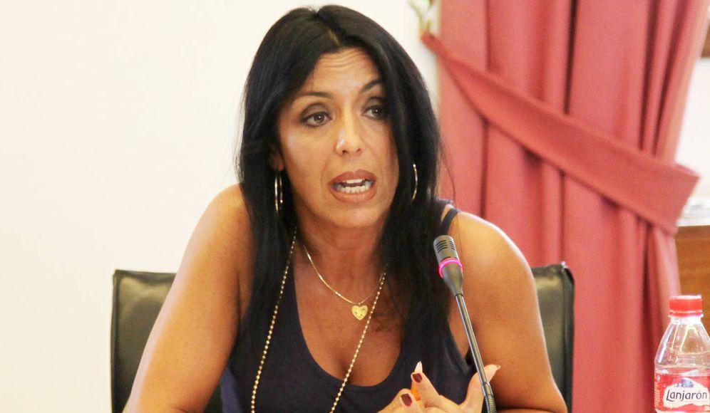Foto: Marta Bosquet, una abogada amante del flamenco para presidir el Parlamento