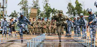 Post de ¿Y si tropas chinas invaden Hong Kong? La 'anti-OTAN' de Asia ya es una realidad