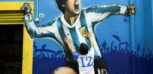 Post de La pelota sí se mancha: los episodios negros de Maradona que también hay que recordar