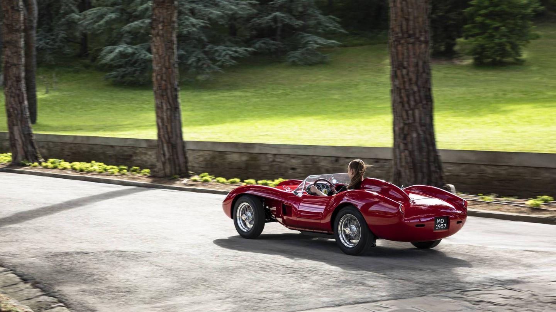 El Testa Rossa J está pensado para conductores a partir de 14 años, pero no ha sido homologado para su uso en vías públicas.