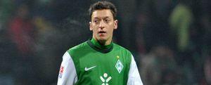 Las negociaciones para la renovación de Özil terminan sin acuerdo