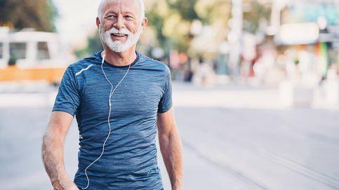 La cantidad de ejercicio que tienes que hacer para mantener tu presión arterial bajo control