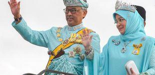 Post de Nuevo rey de Malasia tras la renuncia del anterior para casarse con una miss