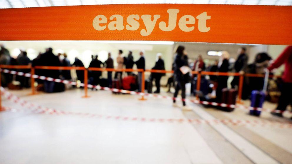 Las 'low cost' (como EasyJet) bajan aún más los precios para salvar el 'efecto Cataluña'