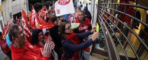 Foto: ¿Secundaron los autónomos la huelga? Depende de a quién le preguntes