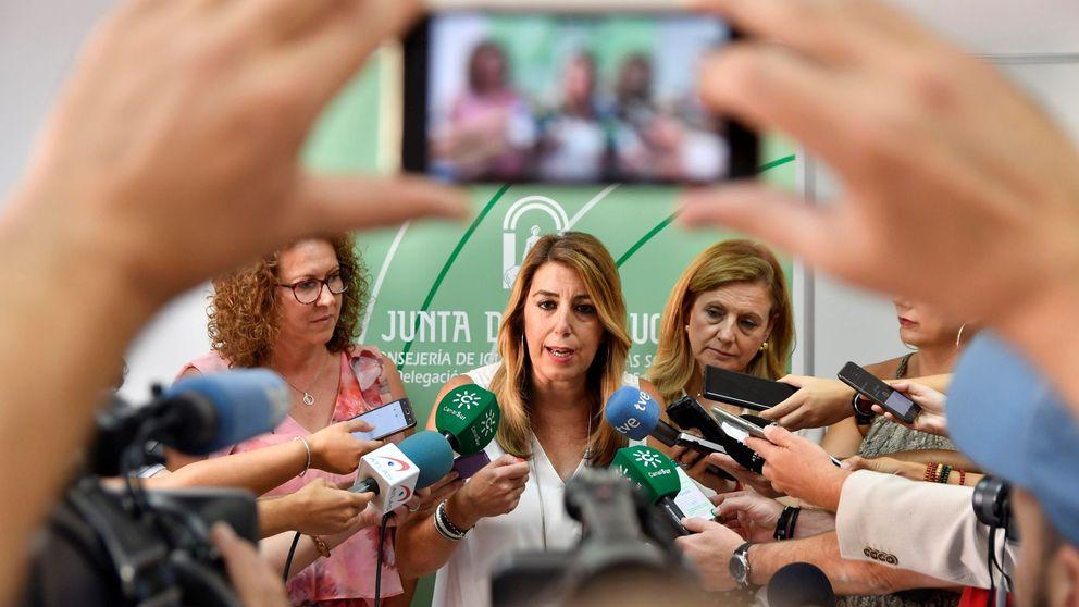 Ferraz teme un bloqueo tras las elecciones: Díaz ni se habla con Podemos
