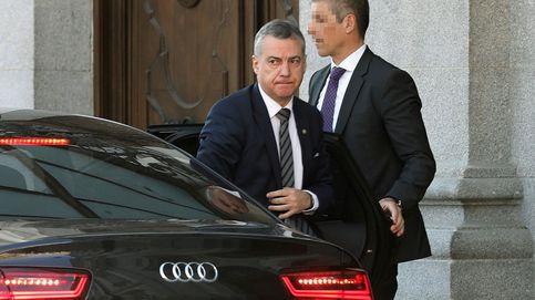 Urkullu confirma que se reunió con Rajoy para mediar: No era dado a aplicar el 155